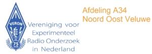 PI4NOV Veron Noord Oost Veluwe A34