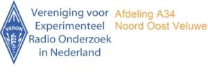 VERON a34 - Noord Oost Veluwe